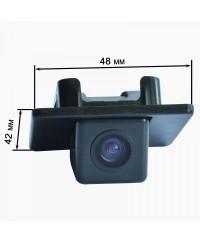 Hyundai Камера заднего вида Prime-X CA-1398 HYUNDAI/KIA/SSANG YONG / GEELY