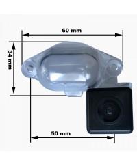 Nissan/Infinity Камера заднего вида Prime-X MY-88815 Nissan
