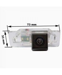 BMW Камера заднего вида Prime-X CA-9543 BMW