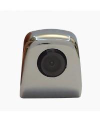 Видеокамеры универсальные Камера заднего/переднего вида Prime-X MCM-15 silver