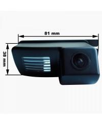 Nissan/Infinity Камера заднего вида Prime-X CA-9547 Nissan