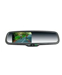 Зеркала с монитором Зеркало заднего вида Prime-X 043-101 (с автозатемнением)