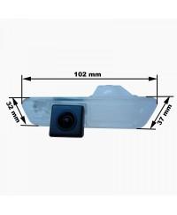 Kia Камера заднего вида Prime-X CA-9895 Kia
