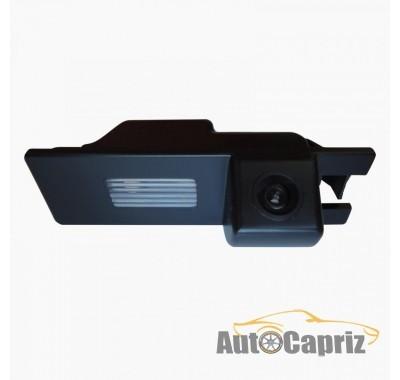 Opel Камера заднего вида Prime-X CA-9539 Opel