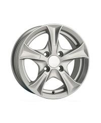 Диски Angel Luxury 306 S R13 W5.5 PCD4x100 ET30 DIA67.1