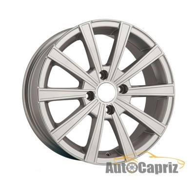 Диски Angel Mirage 610 S R16 W7 PCD5x100 ET38 DIA67.1