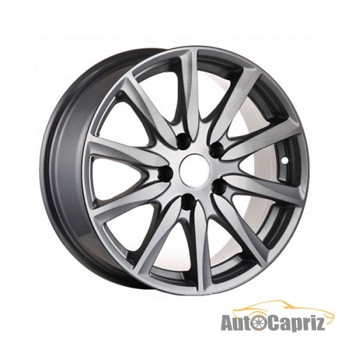 Диски Angel Raptor 602 SD R16 W7 PCD5x112 ET38 DIA66.6