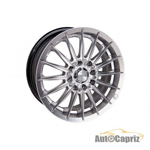 Диски RS Tuning H-155 HPT R14 W6 PCD4x98 ET38 DIA58.6