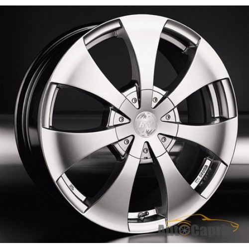 Диски RS Tuning H-216 HS R14 W6 PCD8x98/100 ET35 DIA67.1