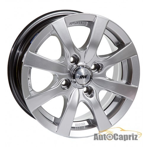 Диски RS Tuning H-325 HS R13 W5.5 PCD4x98 ET38 DIA58.6