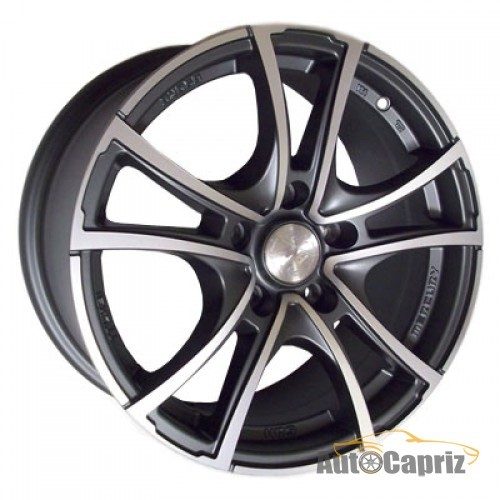 Диски RS Tuning H-496 DDNFP R14 W6 PCD4x108 ET38 DIA67.1