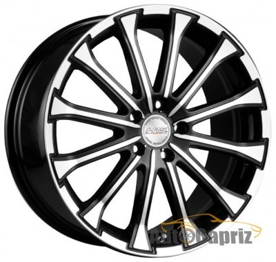 Диски RS Tuning H-461 DDNFP R17 W7 PCD5x114.3 ET45 DIA67.1