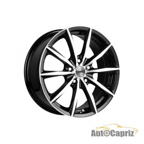 Диски RS Tuning H-536 DDNFP R15 W6.5 PCD5x112 ET40 DIA57.1