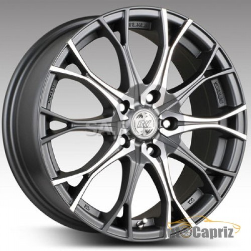 Диски RS Tuning H-530 DDNFP R17 W7 PCD5x108 ET45 DIA67.1