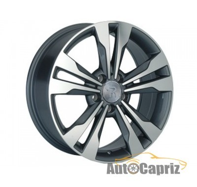 Диски Replay Mercedes MR131 GMF R19 W8.5 PCD5x112 ET56 DIA66.6