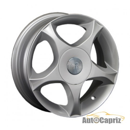 Диски Replay Renault RN5 S R14 W5.5 PCD4x100 ET43 DIA60.1