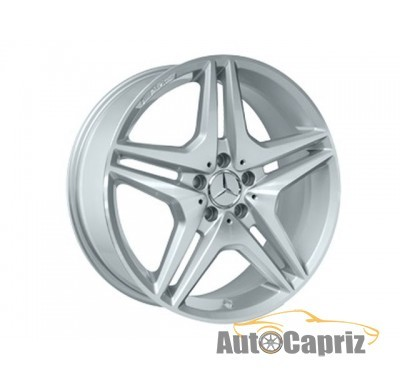 Диски Replica Mercedes MR800 SF R20 W8.5 PCD5x112 ET43 DIA66.6