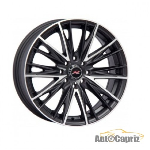 Диски RS Tuning 1047 MBMF R15 W6.5 PCD4x100/114.3 ET35 DIA73.1