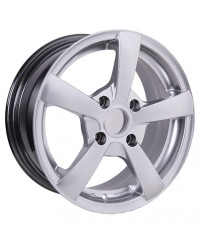 Диски RS Tuning H-337 HPT R14 W6 PCD4x98 ET38 DIA58.6