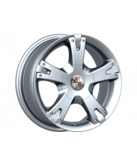 Диски RS Tuning 5025 HS R15 W6.5 PCD5x112 ET40 DIA67.1