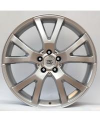 Диски WSP Italy Mercedes W750 Yalta S R20 W8.5 PCD5x112 ET60 DIA66.6