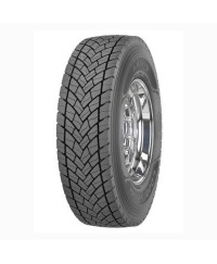 Грузовые шины Goodyear KMax D (ведущая ось) 295/80 R22.5 152/148M