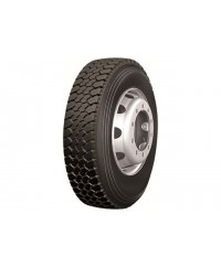 Грузовые шины Long March LM509 (ведущая ось) 245/70 R19.5 135/133M