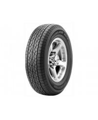 Шины Bridgestone Dueler H/T D687 235/55 R18 99H