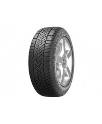 Шины Dunlop SP Winter Sport 4D 245/50 R18 104V Run Flat