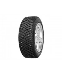 Шины Goodyear UltraGrip Ice Arctic 215/55 R16 97T (шип)