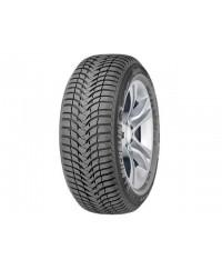 Шины Michelin Alpin A4 175/65 R14 82T