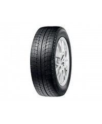 Шины Michelin Latitude X-Ice XI2 245/70 R16 107T