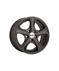 Диски Disla Luxury 506 GM R15 W6.5 PCD5x98 ET35 DIA67.1