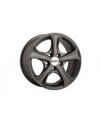 Disla Luxury 606 GM R16 W7 PCD5x112 ET38 DIA66.6