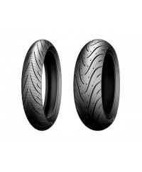 Мотошины Michelin Pilot Road 3 110/70 R17 54W