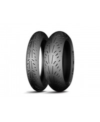 Мотошины Michelin Power SuperMoto 120/75 R16.5 60V