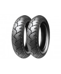 Мотошины Michelin Tyres Scooter S1 3.00 R10 50J
