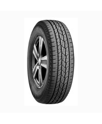 Шины Roadstone Roadian HTX RH5 245/60 R18 105H