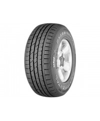 Шины Continental ContiCrossContact LX 265/60 R18 110T