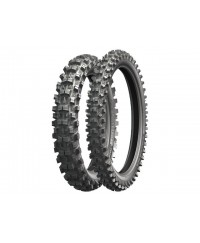 Мотошины Michelin Starcross 5 Soft 80/100 R21 51M