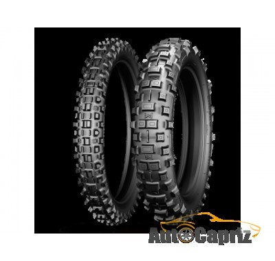 Мотошины Michelin Enduro Competition IV 90/90 R21 54R