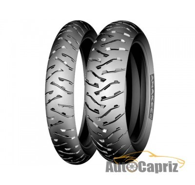 Мотошины Michelin Anakee 3 110/80 R19 59H