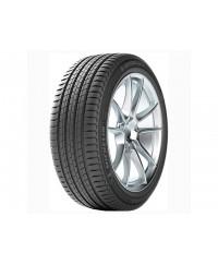 Шины Michelin Latitude Sport 3 245/50 R19 105W Run Flat