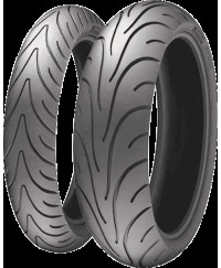 Мотошины Michelin Pilot Road 2 R 190/50 R17 73W