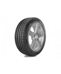 Шины Michelin Pilot Sport PS4 255/40 R18 99Y