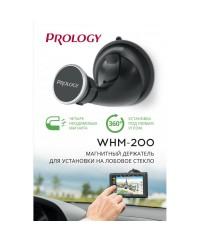 Крепления в автомобиль Автокрепление для смартфонов Prology WHM-200