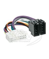 Адаптеры Авто-ISO Переходник Авто-ISO 321180-02 Radio Adapter Cable Hyundai/Kia