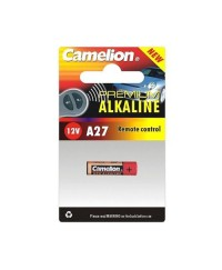 Батарейки Батарейка CAMELION A27 (12V)  1 шт.