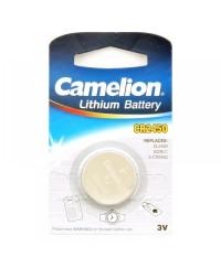 Батарейки Батарейка CAMELION CR2450 1BL
