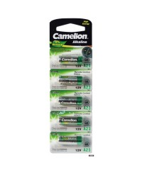 Батарейки Батарейка CAMELION А23 (12V) 1 шт
